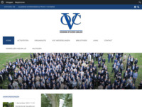 Site van de Vereniging Officieren Cavalerie