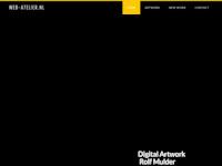 online expositie portretten van Geert Wilders