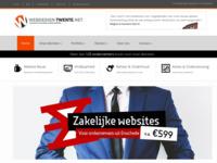 Websitebouwer Enschede