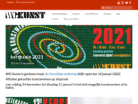 WG Kunst is een veelzijdig kunstbedrijf in Amsterdam Oud-West, waar exposities worden georganiseerd en van waaruit kunstzinnige activiteiten voor kinderen en volwassenen worden gegeven.