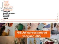 <p>Cultuurhuis Wherelant is een centrum voor kunst en cultuur in Purmerend. Ik volgde er o.a. cursussen portret/model en grafiek vanaf 1986. Momenteel assisteer ik als vrijwilliger o.a. bij workshops en exposities</p>