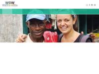 World of Wild Life is een stichting die zich inzet voor het Limbe Wildlife Center in Kameroen.