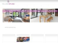 De site yellowverkoopstyling.nl