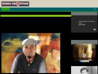 Faruk Tasholli: Piktori Shefqet Emini pushton botën