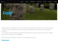 site van atelier zepp gerritsen, een initiatief van beeldend kunstenaar Frans Gerritsen, waar ik schilderles, trainingen en workshops verzorg.