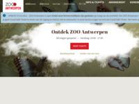 site Zoo Antwerpen