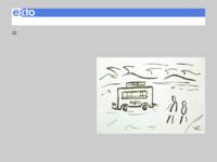 Vaak humoristische en altijd menselijke tekeningen in zwart krijt van Vladimir Werner. Vooral zijn strandtaferelen zijn erg gevoelig en met liefde getekend.