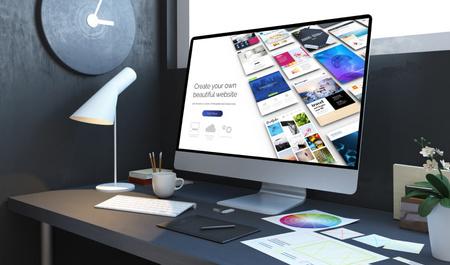 A detailed guide to making a designer's online portfolio
