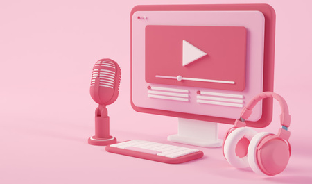 How to submit your online video portfolio