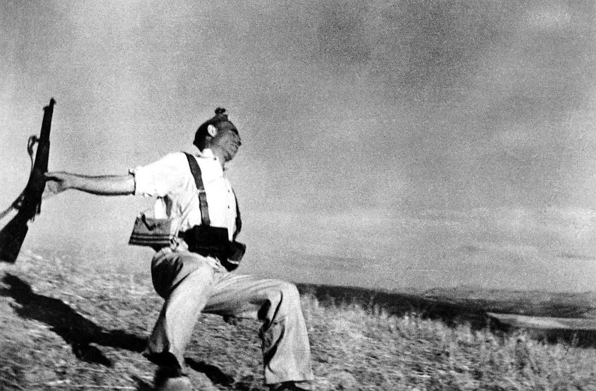 Robert Capa 1