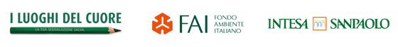I Luoghi del cuore | FAI - Fondo Ambiente Italiano | Intesa Sanpaolo