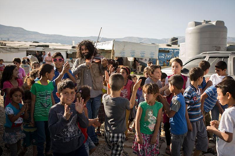 Foto post Ara Malikian 1