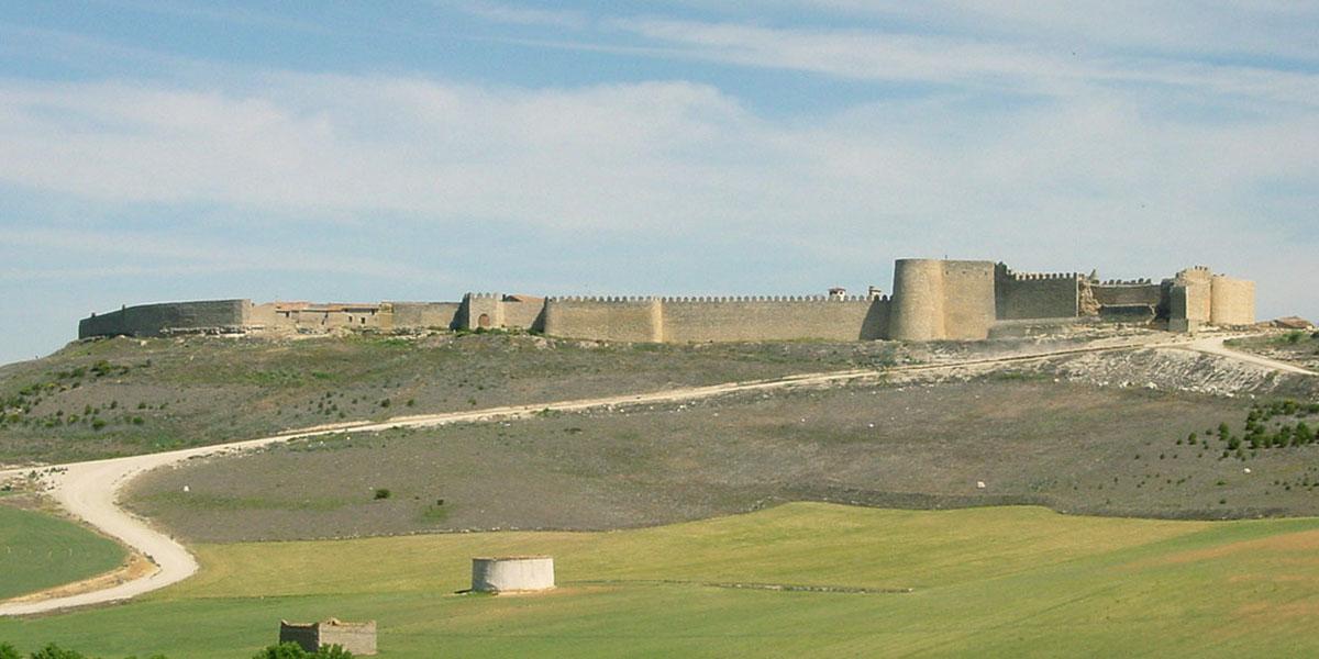 Murallas de Urueña, Villa del Libro