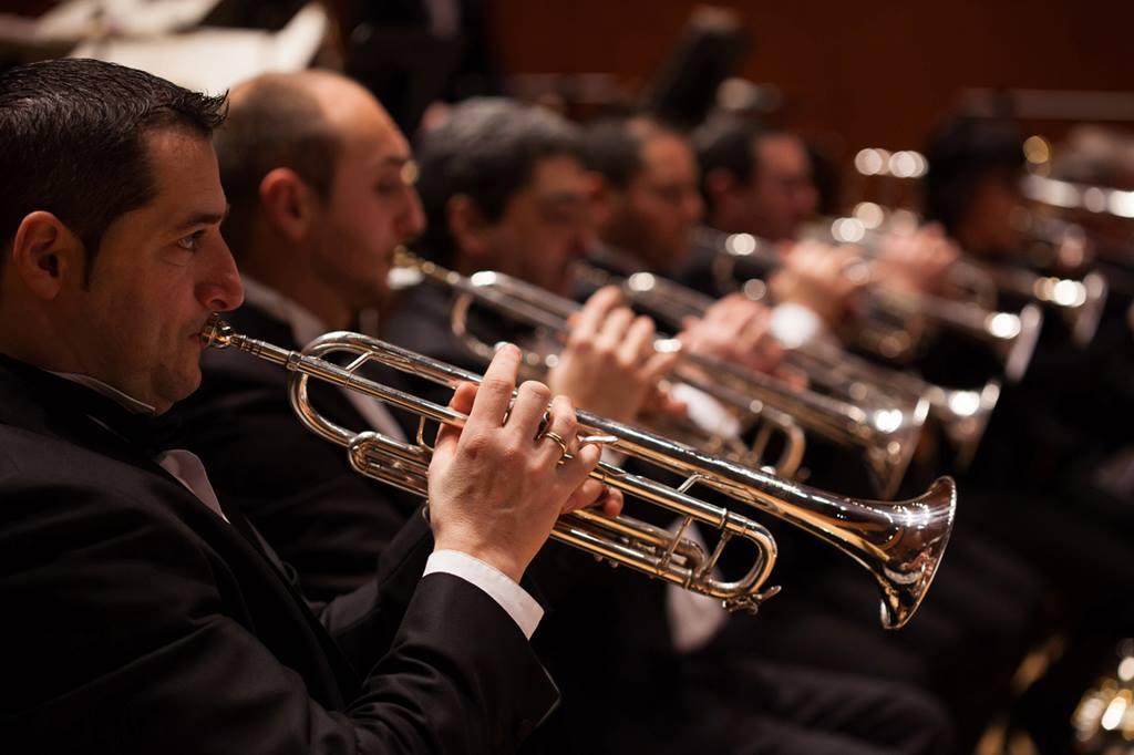 La Banda Municipal de Música de Bilbao actuará en Fair Saturday junto con la Coral de Bilbao
