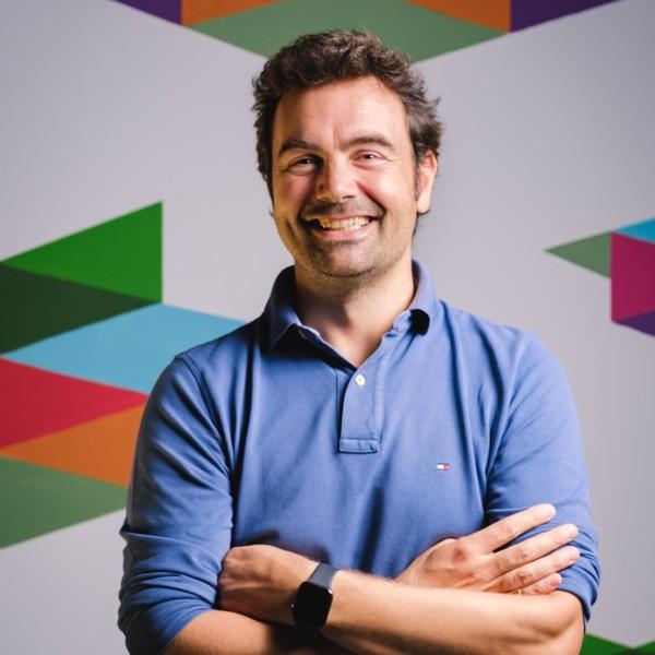 Gonzalo A. Santocildes