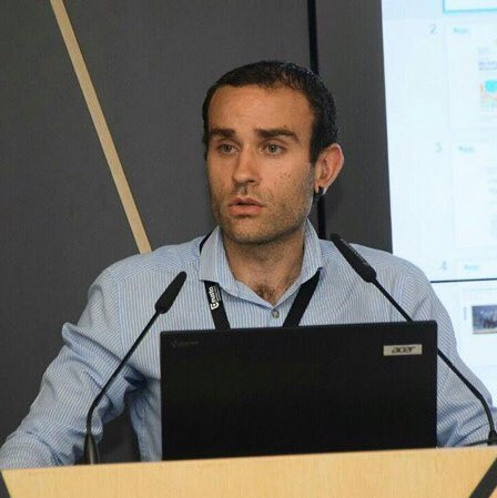 Alex Rayón