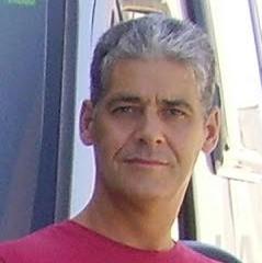 Agustín Marcos