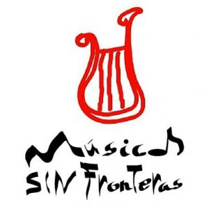 Imagen del logo Músicos Sin Fronteras