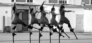 Danza por las mujeres