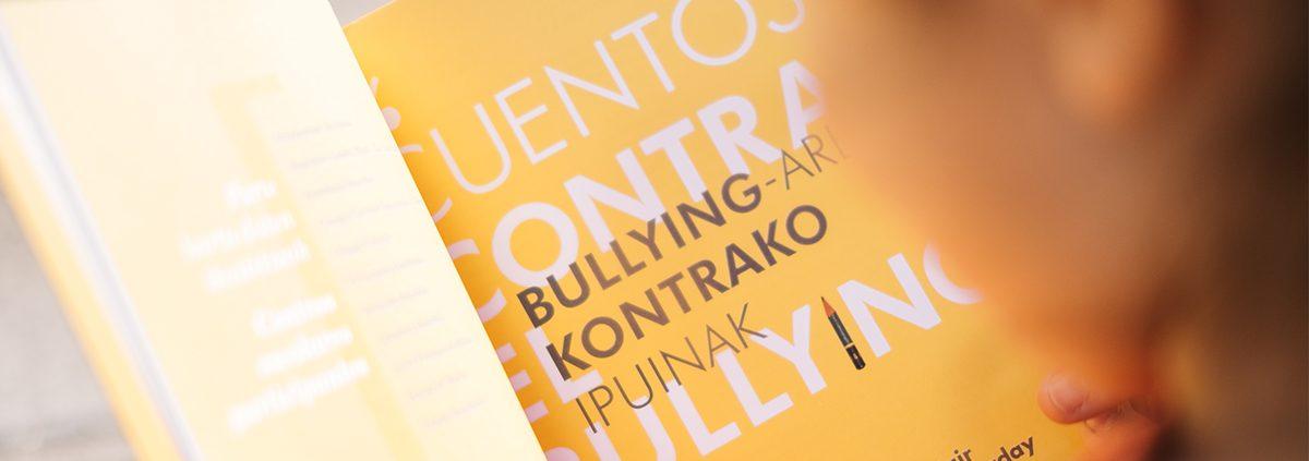 Cuentos Contra el Bullying