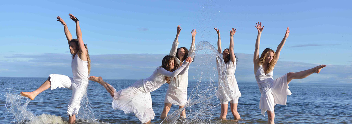 Global Water Dances