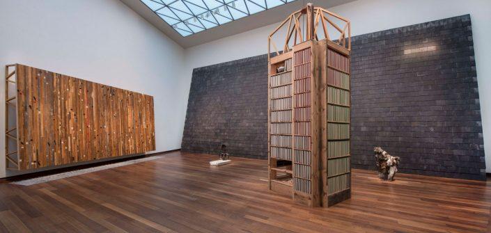 Theaster Gates: del museo a la calle