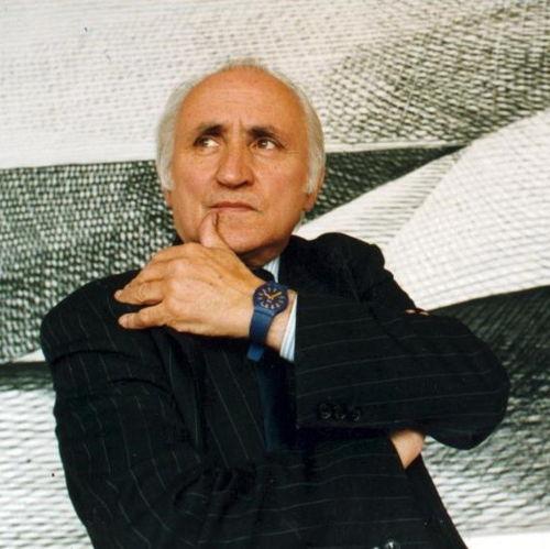Richard Demarco
