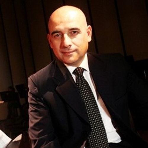 Miguel Molinari