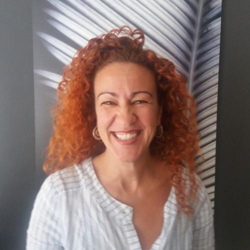 Mónica Núñez