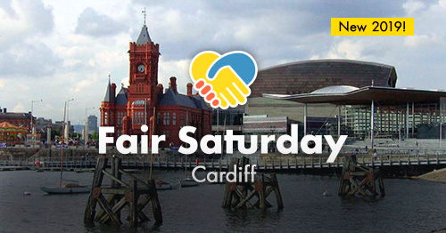 Fair Saturday Cardiff