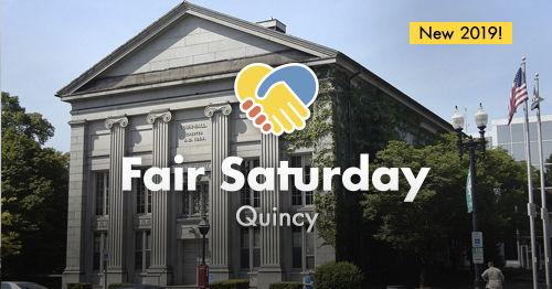 Fair Saturday Quincy