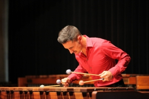 Conrado Moya Percussion