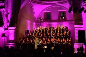 Coro Sinfónico de la Rioja