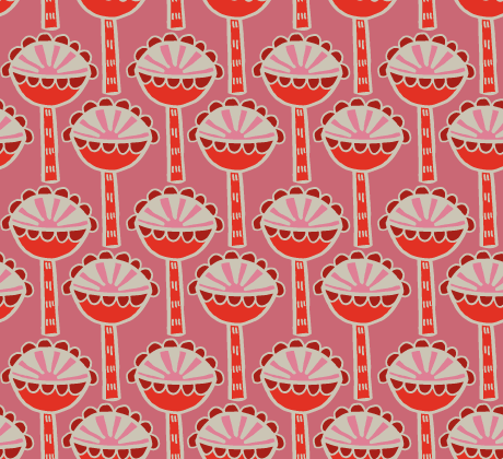 Lollipop Pink