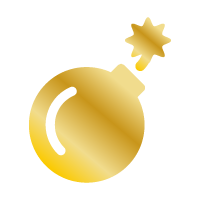 Bomba oro - Ottieni 100 punti