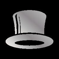 Cappello argento - Senza ammoniti o espulsi per 2 volte di fila