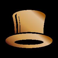 Cappello bronzo - Senza ammoniti o espulsi