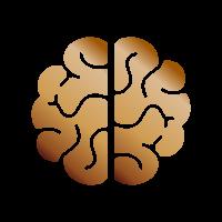 Cervello bronzo - Punteggio pari al massimo potenziale e maggiore di 72