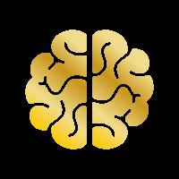 Cervello oro - Punteggio pari al massimo potenziale e maggiore di 84