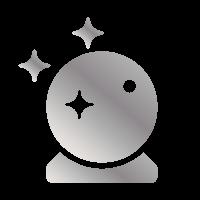Cristallo argento - Due goal, due assist e porta imbattuta