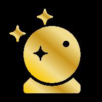 Cristallo oro - Tre goal, tre assist e porta imbattuta
