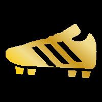 Scarpa oro - Sei assist in una giornata