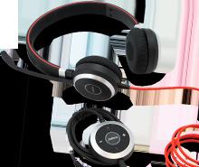 Jabra Evolve 40 UC Headset Promo