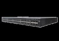 Draytek P2500 Switch with PoE+ image