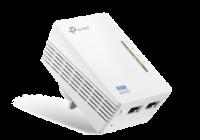 TP-Link TL-WPA4220 Powerline Adapter