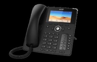 Snom D785 IP VoIP Phone image