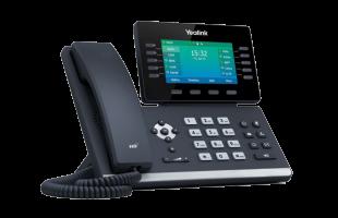Yealink T54W 16 Line IP Phone image