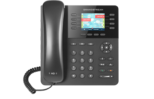 Grandstream GXP 2135 IP Phone image