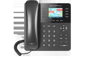 Grandstream GXP 2135 IP Phone image