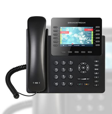 Grandstream GXP2170 VoIP Phone